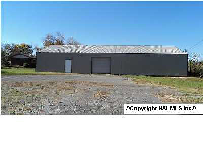 Commercial For Sale: Highway 75