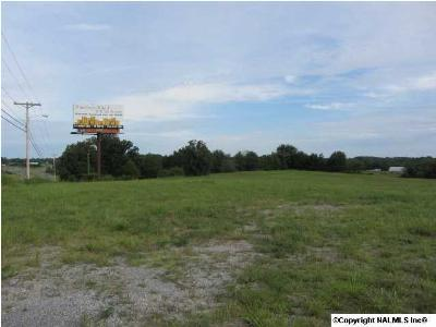 Commercial For Sale: E State Highway 35
