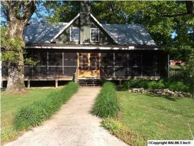 Single Family Home Sold: 316 County Road 628