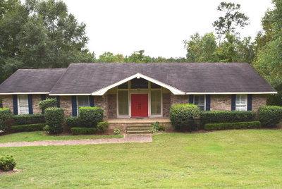 Phenix City Single Family Home For Sale: 1311 Melanie Ln