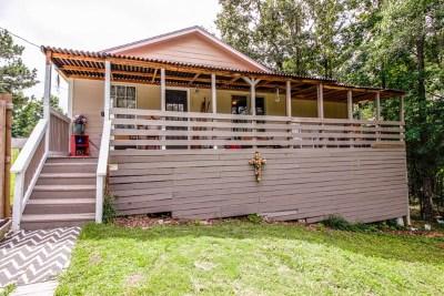 Salem Single Family Home For Sale: 4023 Lee Rd 175