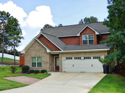 Phenix City AL Single Family Home For Sale: $234,900