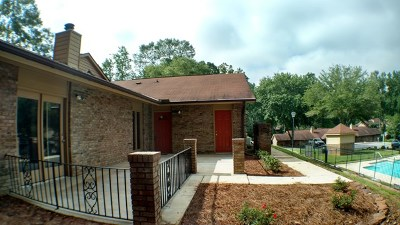 Phenix City AL Single Family Home For Sale: $107,900