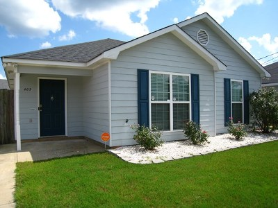 Phenix City Single Family Home For Sale: 403 Mill Pond Dr