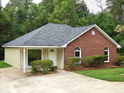 Phenix City Single Family Home For Sale: 4302 16th St