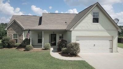 Phenix City Single Family Home For Sale: 20 Balsa Dr
