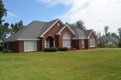Phenix City Single Family Home For Sale: 1405 Fall Branch Dr