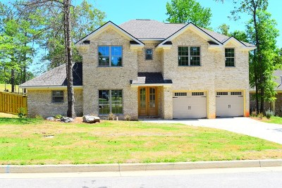 Phenix City Single Family Home For Sale: 4520 Lakewood Park Dr