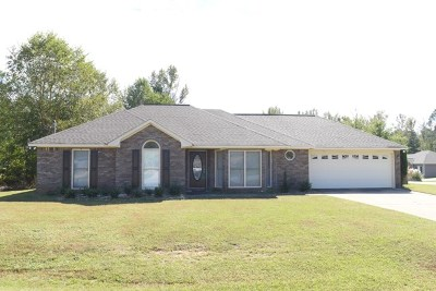 Phenix City AL Single Family Home For Sale: $149,900