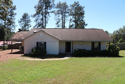 Phenix City Single Family Home For Sale: 740 Lee Rd 520