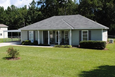Phenix City AL Single Family Home For Sale: $104,900
