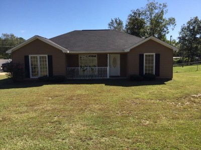 Phenix City AL Single Family Home For Sale: $120,000