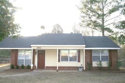 Phenix City Single Family Home For Sale: 1911 8th Pl S