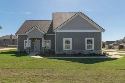 Phenix City Single Family Home For Sale: 14 Ivy Ln