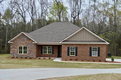 Salem Single Family Home For Sale: 401 Lee Rd 2153