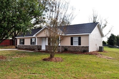 Phenix City Single Family Home For Sale: 48 Ramsey Rd