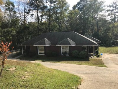 Phenix City Single Family Home For Sale: 106 Cumberland Place