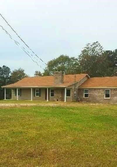 Salem Single Family Home For Sale: 1395 Lee Rd 250