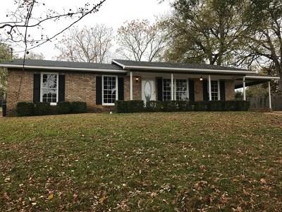 Phenix City AL Single Family Home For Sale: $145,000