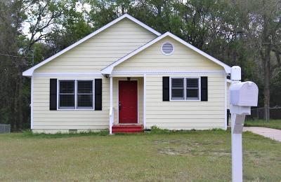 Phenix City AL Single Family Home For Sale: $84,900