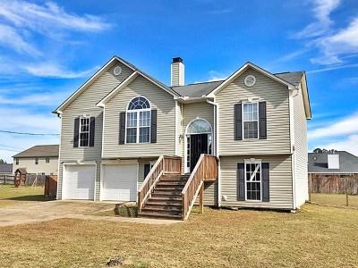 Phenix City AL Single Family Home For Sale: $74,500