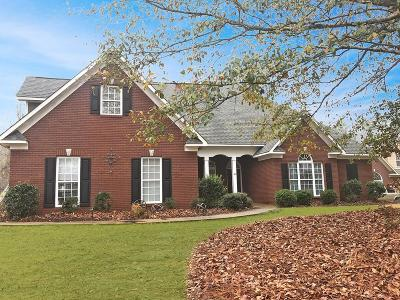 Phenix City Single Family Home For Sale: 380 Lee Rd 2099