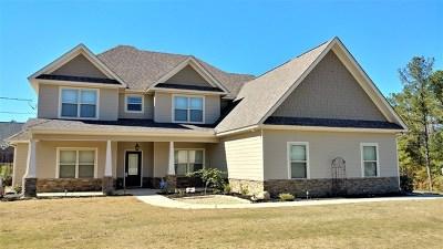 Salem Single Family Home For Sale: 275 Lee Rd 2206