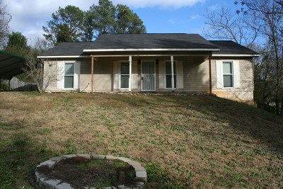 Phenix City Single Family Home For Sale: 516 22nd Ave