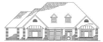 Salem Single Family Home For Sale: 35 Lee Rd 2036