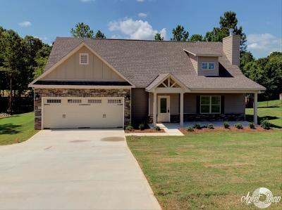 Salem Single Family Home For Sale: 153 Lee Rd 2207