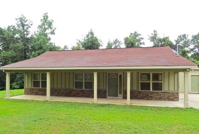 Phenix City AL Single Family Home For Sale: $119,000