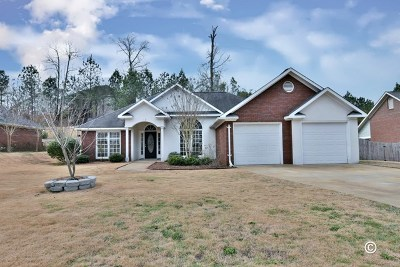 Phenix City AL Single Family Home For Sale: $139,900