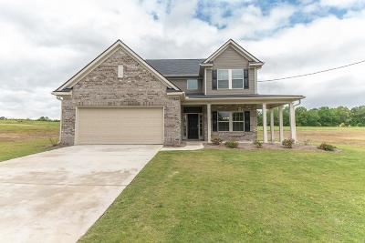Salem Single Family Home For Sale: 111 Lee Rd 123