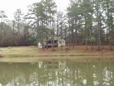 Phenix City AL Single Family Home For Sale: $185,000