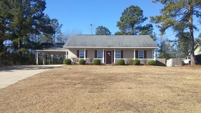 Phenix City AL Single Family Home For Sale: $61,575