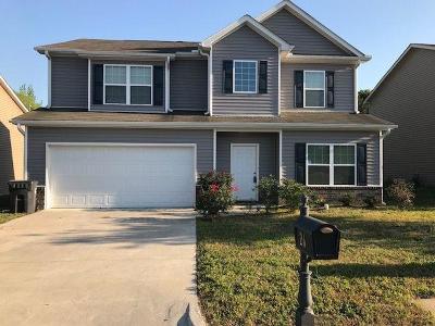 Phenix City AL Single Family Home For Sale: $165,900