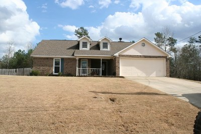 Phenix City AL Single Family Home For Sale: $114,450