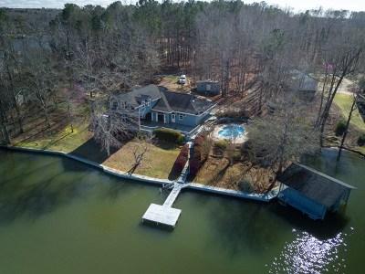 Salem Single Family Home For Sale: 720 Lee Rd 388
