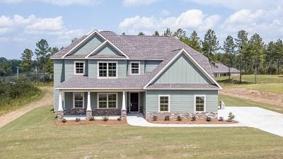 Salem Single Family Home For Sale: 216 Lee Rd 2207