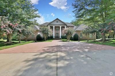 Phenix City Single Family Home For Sale: 5504 Lach-Lamond Point
