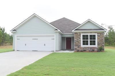 Salem Single Family Home For Sale: 28 Pine Grove Ln