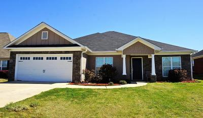 Phenix City AL Single Family Home For Sale: $199,900