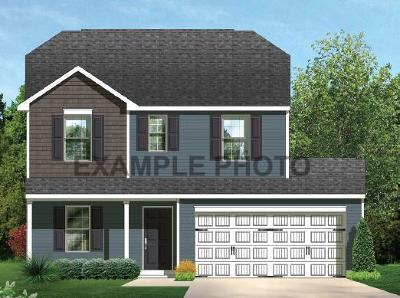 Phenix City AL Single Family Home For Sale: $117,990