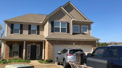 Phenix City AL Single Family Home For Sale: $188,988