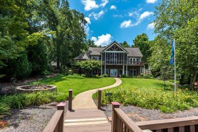 Salem Single Family Home For Sale: 505 Lee Rd 339
