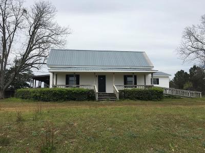 Salem Single Family Home For Sale: 6235 Lee Rd 401