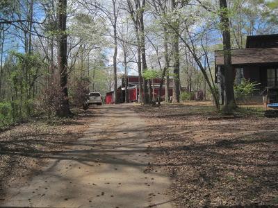 Salem Single Family Home For Sale: 1021 Lee Rd 424