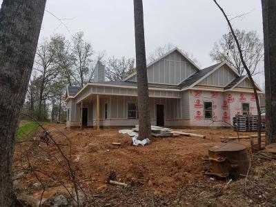 Salem Single Family Home For Sale: Lee Rd 283