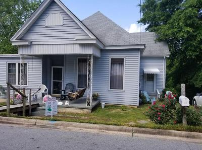 Phenix City AL Single Family Home For Sale: $38,950