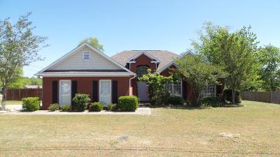 Phenix City AL Single Family Home For Sale: $149,900
